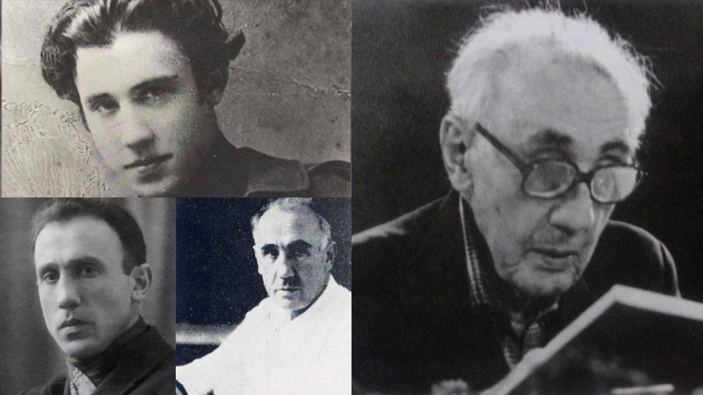 """კლასიკა ყველასთვის - """"მუსიკალური არქივი"""" - კოლაუ ნადირაძე საუბრობს მუსიკის შესახებ"""