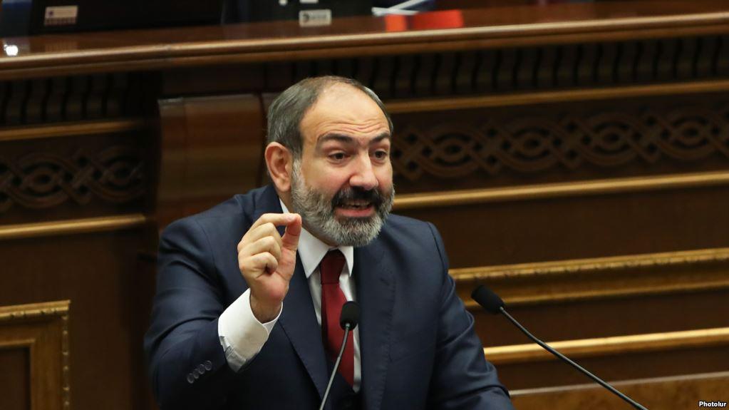 Հայաստանի կառավարությունը չի պատրաստվում զիջումներ անել բիզնեսին. Նիկոլ Փաշինյան