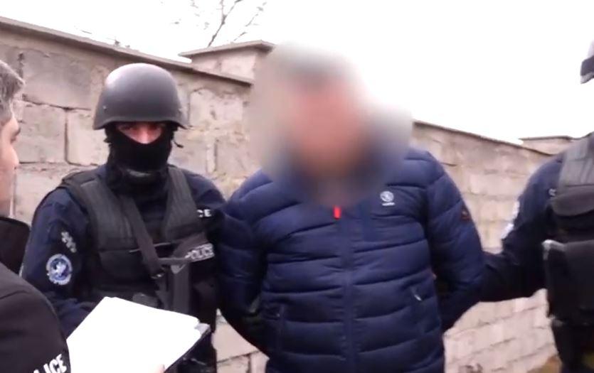 """თბილისში """"ქურდულ შეკრებაში"""" მონაწილეობის ბრალდებით დაკავებულ ხუთ პირს აღკვეთის ღონისძიებად პატიმრობა შეეფარდა"""