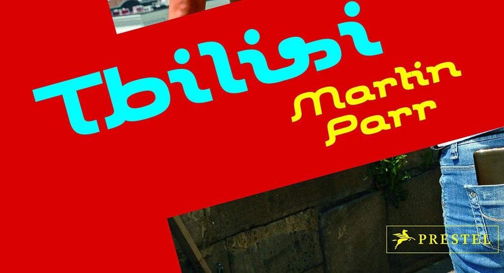 """თბილისში ხვალ ბრიტანელი ფოტოგრაფის, მარტინ პარის წიგნის პრეზენტაცია და გამოფენა """"თბილისი მაგნუმის წიგნებში"""" გაიმართება"""