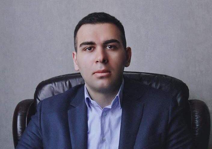 Еще одним заместителем директора Пенсионного агентства назначен Ираклий Бурчуладзе
