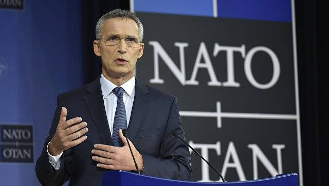 Jens Stoltenberg – Georgia always on agenda of meetings with Russia