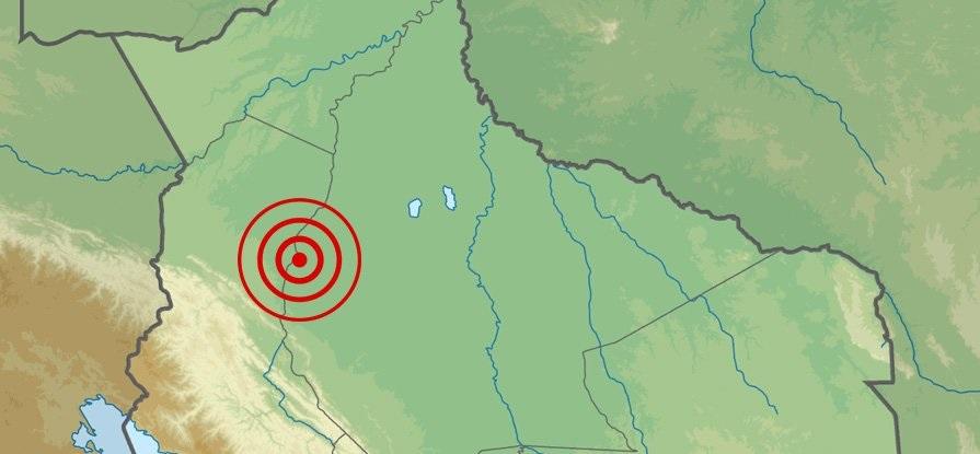 ბოლივიაში მომხდარმა ძლიერმა მიწისძვრამ 660 კმ სიღრმეში მდებარე გიგანტური მთები გამოააშკარავა