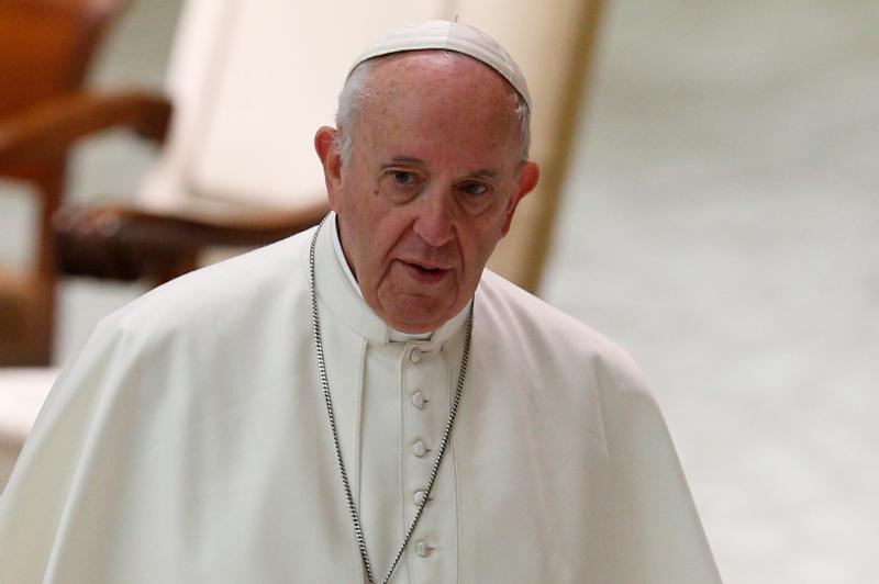 სექსუალური ძალადობის პრევენციის საკითხზე ვატიკანში ეპისკოპოსები შეიკრიბებიან