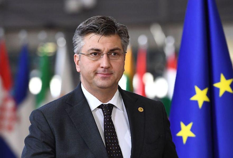 Премьер Хорватии - Грузия может воспользоваться хорватской моделью для реинтеграции оккупированных территорий