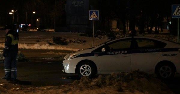 Ուկրաինայի Դոնեցկ քաղաքում տեղի է ունեցել երեք պայթյուն