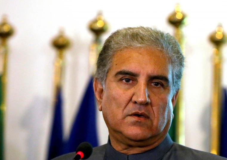 პაკისტანი გაერო-ს სთხოვს, ქაშმირში დაძაბულობის განმუხტვაში ჩაერთოს