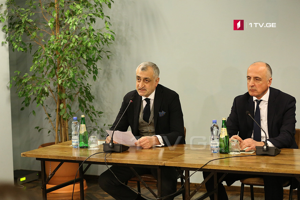 Badri Japaridze: Anaklia project is developing and nothing can hinder this process
