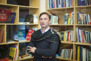 Founder of Global Teacher 2019 – I am looking forward to meeting Lado Apkhazava