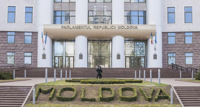 Молдовæйы парламентон æвзæрстытæ цæуынц