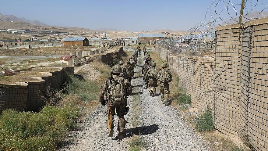 გაერო -  ავღანეთში 2018 წელს ყველაზე მეტი მშვიდობიანი მოქალაქე დაიღუპა