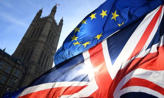 «The Guardian» - Брекситможет быть отложен на два года
