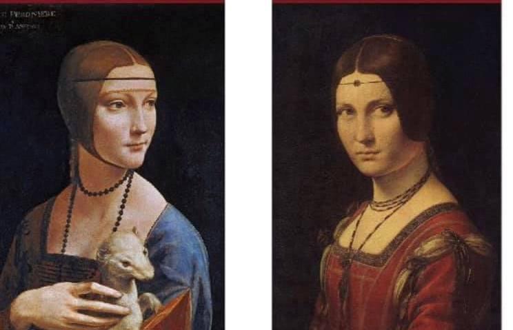 ლეონარდო და ვინჩის გარდაცვალებიდან 500 წლისთავის აღსანიშნავად თბილისი გამოფენას უმასპინძლებს
