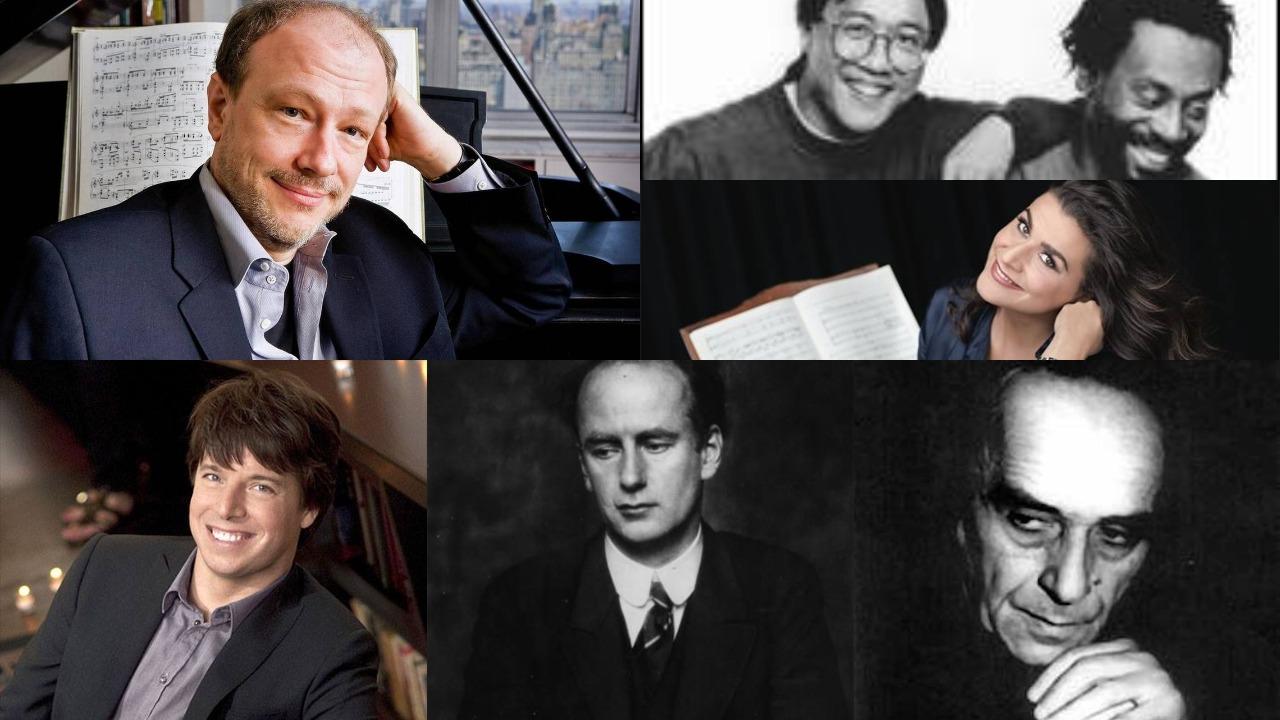 კლასიკა ყველასთვის - მსოფლიო კლასიკური მუსიკის სიახლეები / კლასიკური მუსიკის გამორჩეული ნიმუშები
