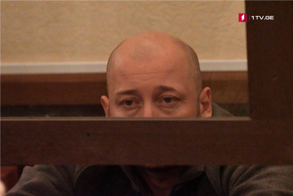 მოსამართლემ მირზა სუბელიანის გირაოს სანაცვლოდ გათავისუფლების შუამდგომლობა არ დააკმაყოფილა