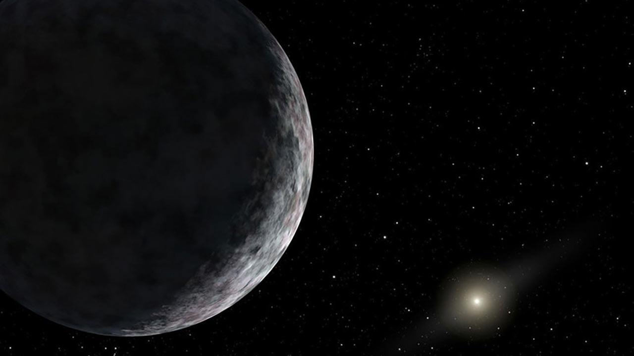 აღმოჩენილია მზის სისტემის ყველაზე შორეული ობიექტი