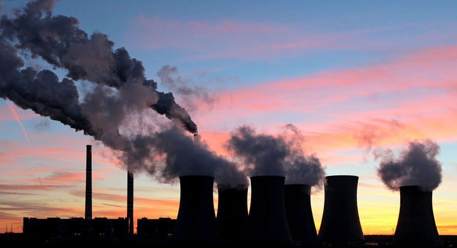 140 წელიწადში დედამიწაზე ნახშირბადის დონე საგანგაშო ნიშნულს მიაღწევს - ახალი კვლევა