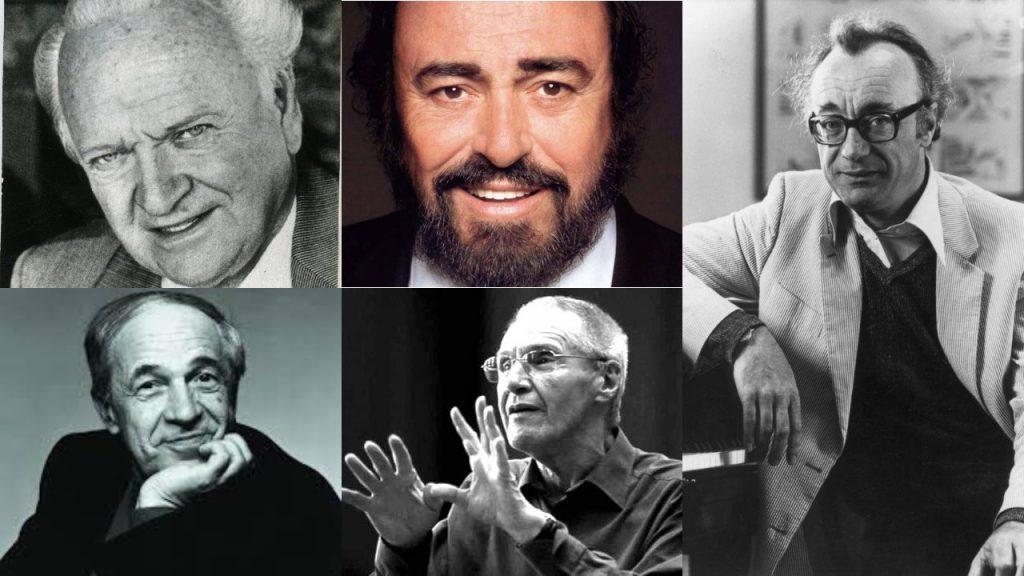 კლასიკა ყველასთვის - XX საუკუნე - კლასიკა / კლასიკური მუსიკის გამორჩეული ნიმუშები