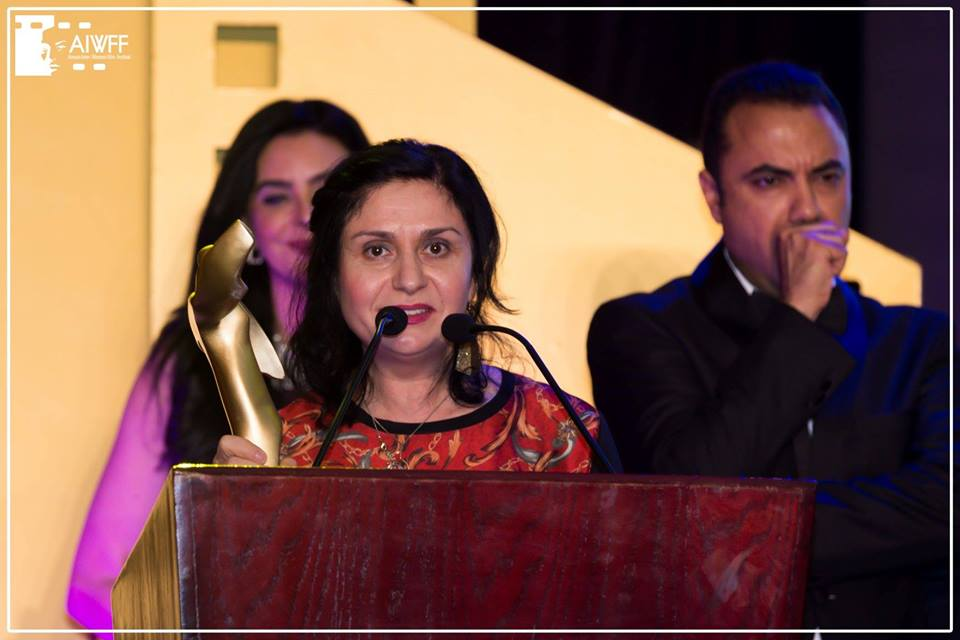 Фильм Мариам Гулбиани победил в номинации «Лучший фильм» на международном фестивале женщин-режиссеров в Египте