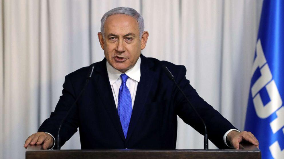 ისრაელის გენერალური პროკურორი მზად არის, ბენიამინ ნეთანიაჰუს კორუფციაში, თაღლითობასა და ნდობის ბოროტად გამოყენებაში ბრალი წაუყენოს