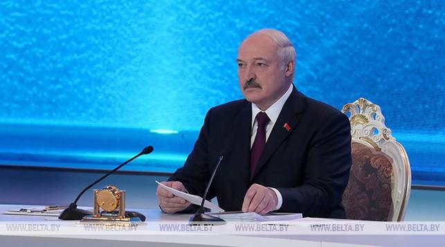 Alexander Lukashenko: We are ready to help Georgia and Russia in developing good relations