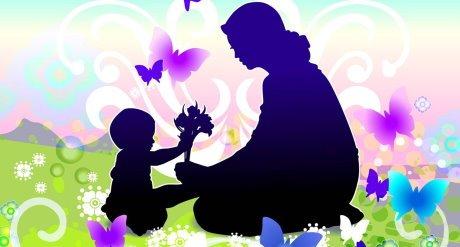 ჩვენი საქართველო - დედის დღე