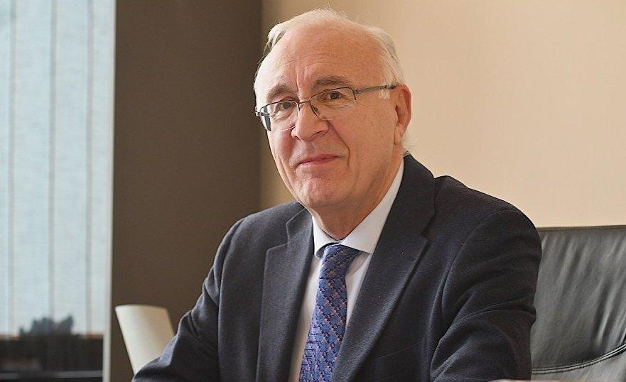 Parlamentin xarici əlaqələr komitəsində Zurab Abaşidzeni dinləyəcəklər