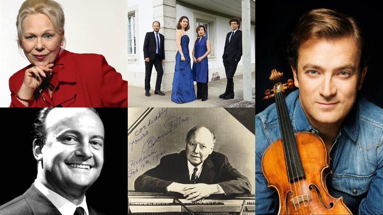 კლასიკა ყველასთვის - მუსიკალური არქივი / რენატა სკოტო - 85