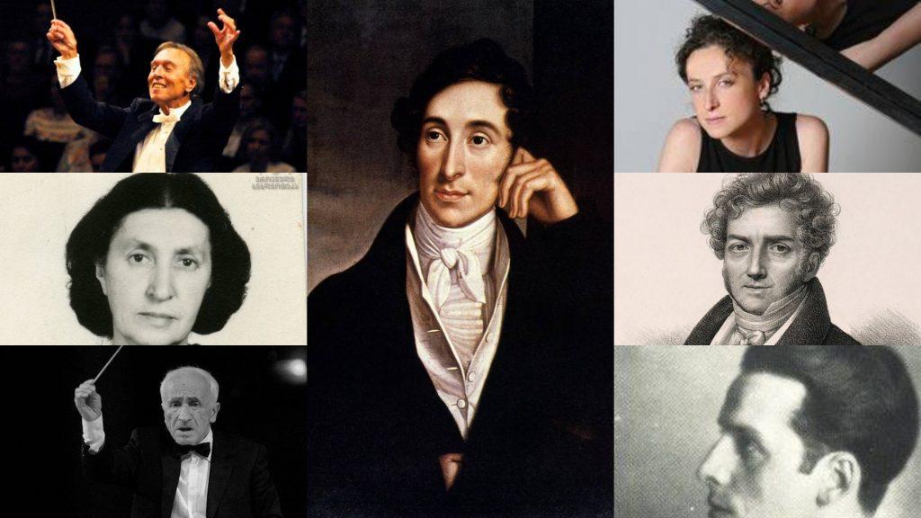 კლასიკა ყველასთვის - მუსიკალური არქივი / მუსიკა დარბაზებიდან / კლასიკური მუსიკის გამორჩეული ნიმუშები