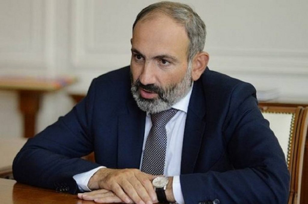 Никол Пашинян - С Ираном, Грузией и Россией мы говорим о любой возможности энергетического сотрудничества