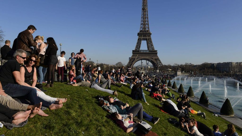 United States citizens will need a visa to visit Europe starting in 2021