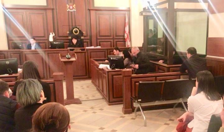 ბადრი პატარკაციშვილის მკვლელობის მომზადების საქმის არსებითი განხილვა სასამართლოში 27 მარტიდან დაიწყება