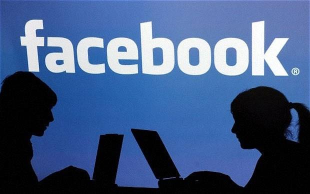 ფეისბუქი მთელი მსოფლიოს მასშტაბით შეფერხებით მუშაობს
