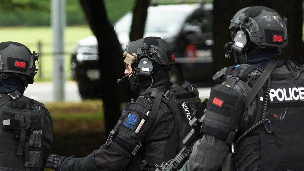პოლიცია ახალ ზელანდიაში ყველა მეჩეთის დროებით დახურვას ითხოვს