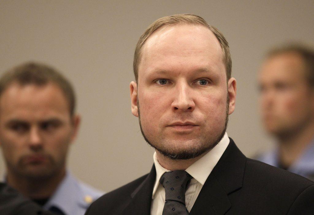 Xarici medya - Yeni Zelandiyada məscidlərə hücümun edən şəxsin ilham qaynağı Anders Breivik olub
