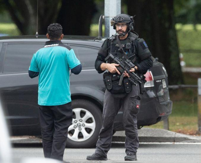 დიდმა ბრიტანეთმა და საფრანგეთმა რელიგიურ ობიექტებთან უსაფრთხოების ზომები გაამკაცრეს