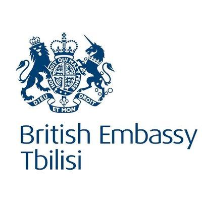 ბრიტანეთის საელჩო რუსეთისგან ირაკლი კვარაცხელიას გარდაცვალებაზე დამაჯერებელ განმარტებას ითხოვს