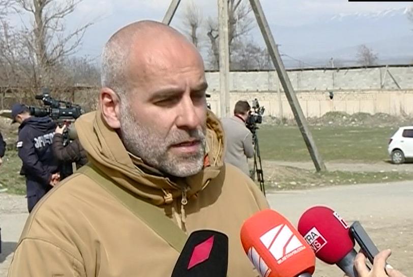 Davit Katsarava says the occupation regime tries to discredit him