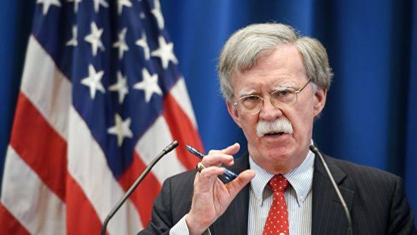 ԱՄՆ-ն պատրաստ է, Չինաստանին ներգրավել Հյուսիսային Կորեայի հետ բանակցություններին. Ջոն Բոլթոն
