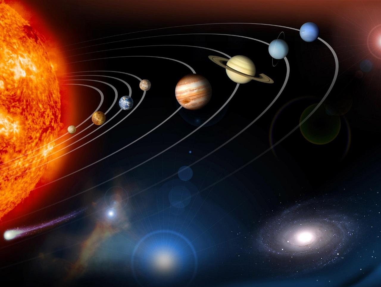 დედამიწის უახლოესი მეზობელი ვენერა არ არის - რომელ პლანეტას ერგო ეს პატივი