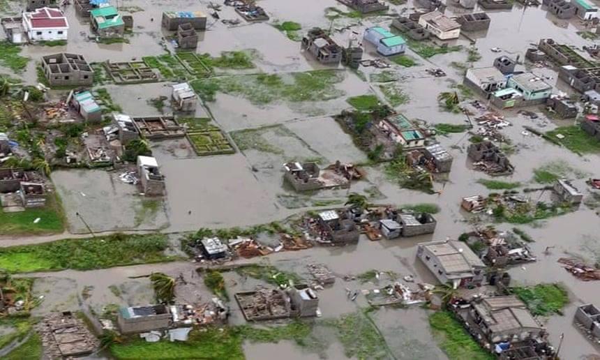 Хуссар-ныгуылæн  Африкæйы  циклон «Идайы»  амæттаг фесты  200-йæ фылдæр адæймаг