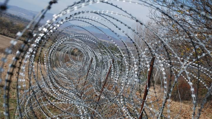 Задержанный оккупационным режимом 21-летний Гиви Беруашвили освобожден из заключения