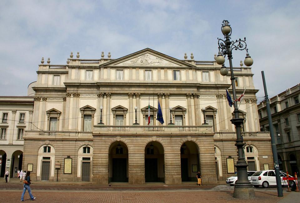 """იტალიის ოპერის სახლი """"ლა სკალა"""" საუდის არაბეთს სამმილიონ ევროს უკან დაუბრუნებს"""