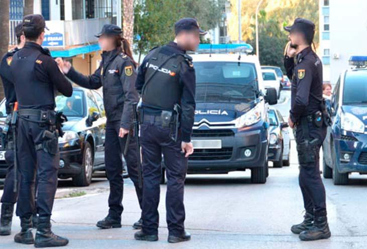 პოლიციამ ესპანეთის ქალაქ ლოგრონიოში საქართველოს მოქალაქეები სახლების ქურდობის ბრალდებით დააკავა