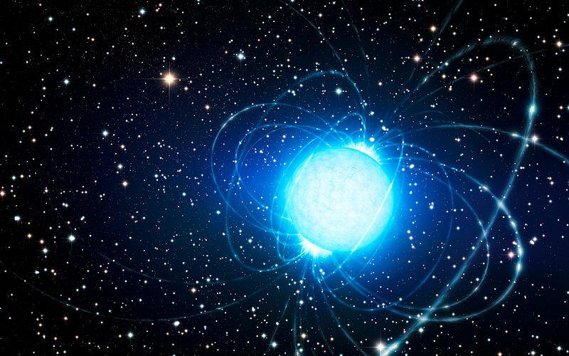 """ათწლიანი """"მდუმარების"""" შემდეგ, იდუმალმა ვარსკვლავმა გაიღვიძა და კვლავ რადიოტალღებს ასხივებს"""