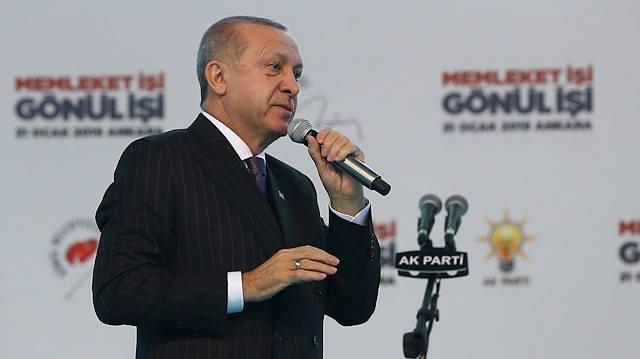 თურქეთის პრეზიდენტი ახალი ზელანდიის ხელისუფლებას მოუწოდებს, მეჩეთებზე თავდამსხმელი სიკვდილით დასაჯოს