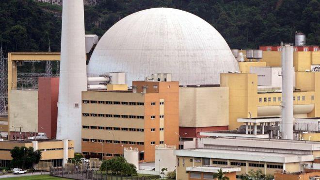 Բրազիլիայում զինված անձինք հարձակվել են միջուկային վառելիք տեղափոխող բեռնատարների վրա