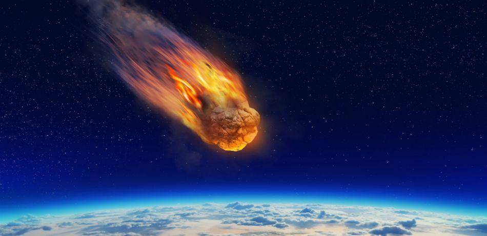 დედამიწის თავზე უმძლავრესი მეტეორი აფეთქდა, რაც ვერავინ შენიშნა