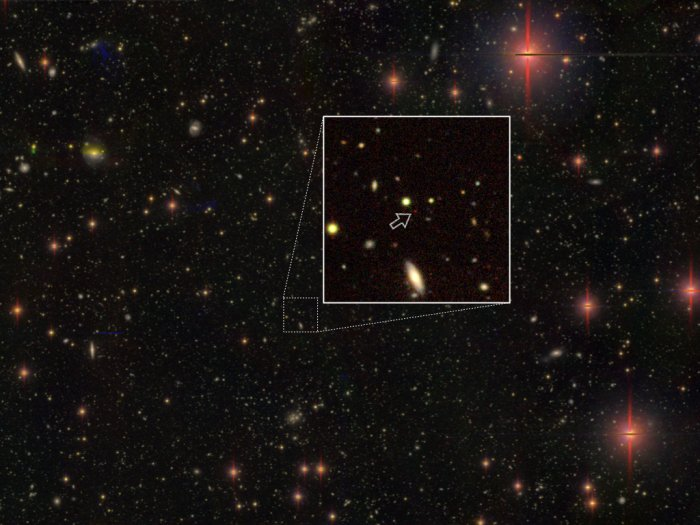 აღმოჩენილია ადრეული სამყაროს 83 გიგანტური შავი ხვრელი - ამჟამინდელი კოსმოლოგიური მოდელი ეჭვქვეშ დგება