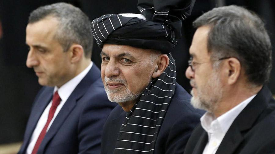 ავღანეთში საპრეზიდენტო არჩევნები 28 სექტემბერს გაიმართება